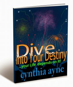 Dive Into Your Destiny: Your Life Depends on it