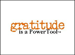 Dive into your Destiny PowerTool Gear. Gratitude Tee Shirt.