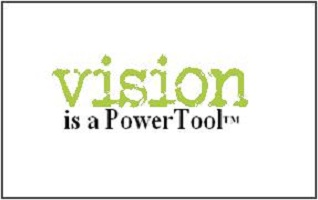 vision powertool outlined